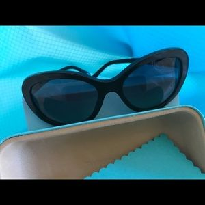Tiffany&co brand new sunglasses